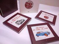 Alfa Romeo 6C 2300/2500