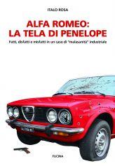 Alfa Romeo: la tela di Penelope